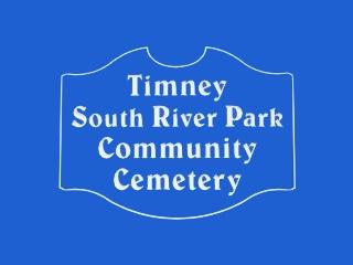 Timney Cemetery